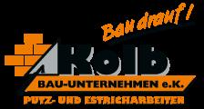 www.Kolb-Bauunternehmen.de
